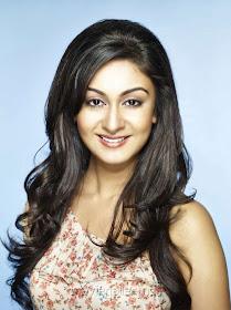 Arjun sarja's daughter  Aishwarya Arjun
