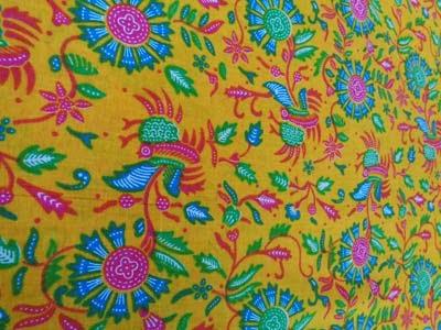 Seragam Batik Printing Kalinggo Batik motif A9