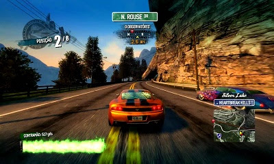 Downoad Game Ppsspp Burnout Legends Android Download PPSSPP _v[USA].iso Offline
