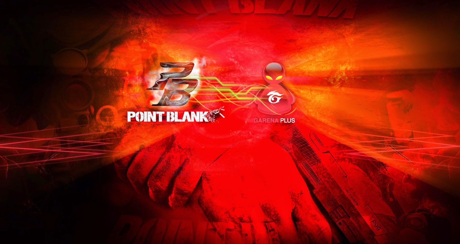 POINT BLANK GARENA