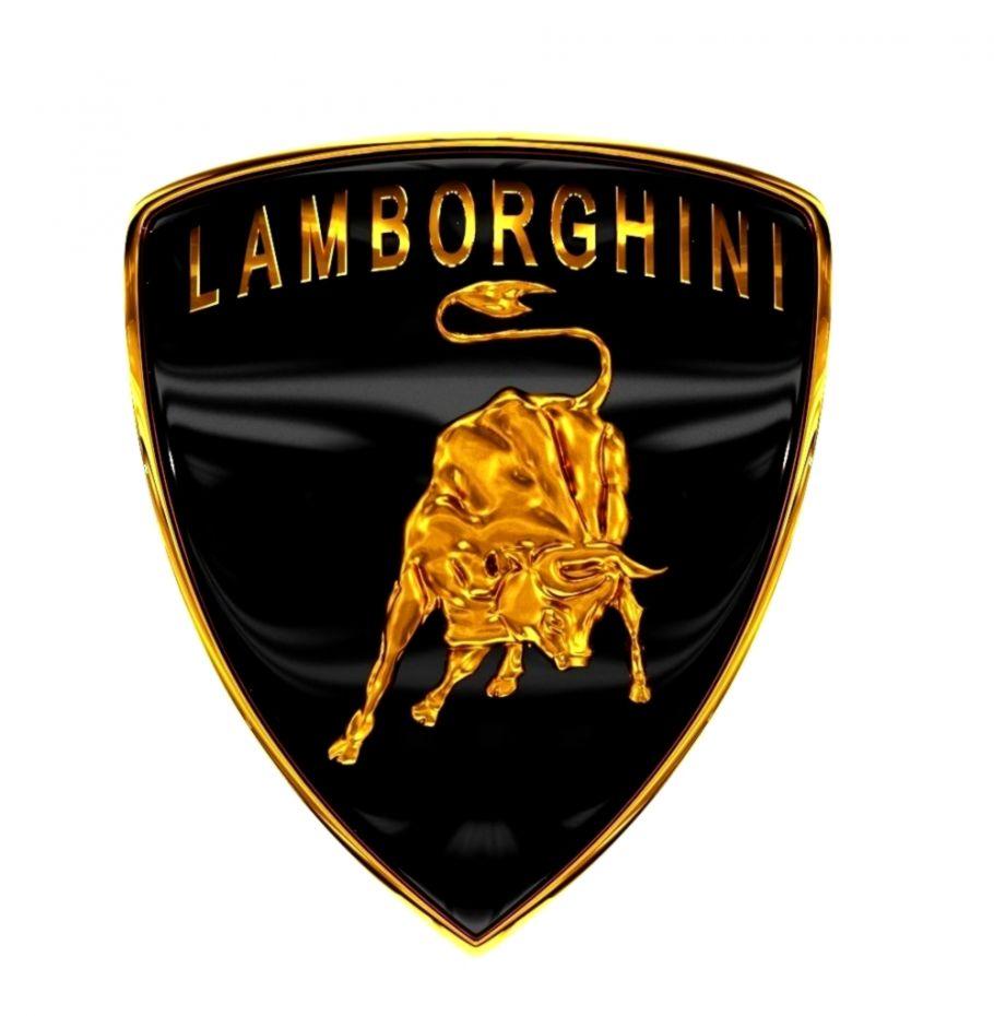Lamborghini Logo 3d Wallpapers Ninja