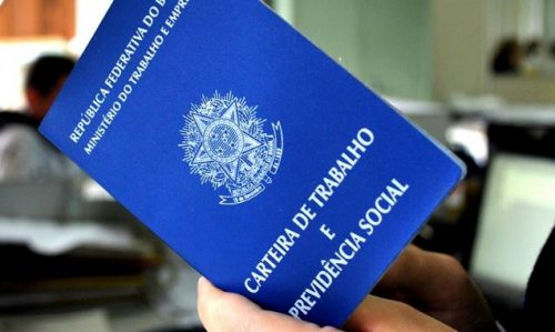 SINE IDT oferece oportunidades de emprego em Sobral