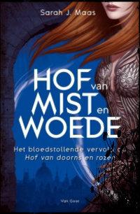 Sarah J. Maas, Hof van mist en woede, Van Goor