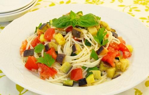 Yasai Mori Pasta Salad