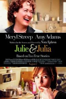 Download Film Julie & Julia (2009) BluRay 720p
