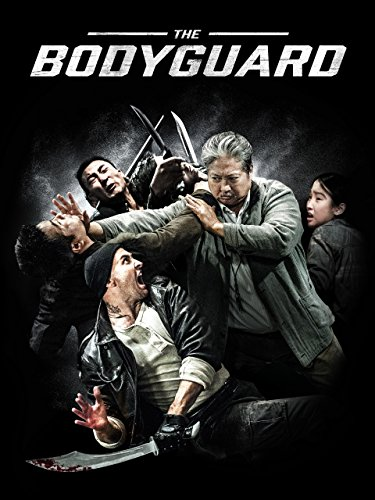 The Bodyguard: Resgate de Risco Torrent – BluRay 720p/1080p Dual Áudio