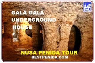 Gala Gala Underground House