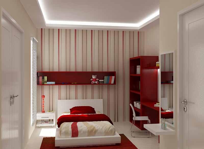 warna cat kamar tidur sempit agar terlihat luas 4
