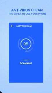 Holulu Cleaner - screenshot 3