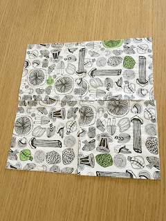 IKEA ペーパーナプキン