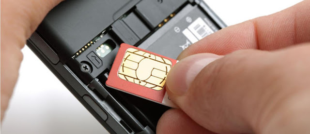 How to Register Prepaid Card All Operator in Indonesia, Hurry Before Blocked!