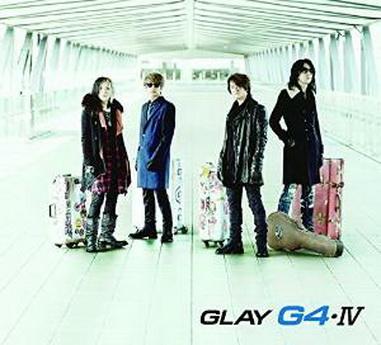 [MUSIC VIDEO] GLAY – G4・IV (DVDISO)