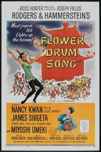 Watch Flower Drum Song Online Free in HD