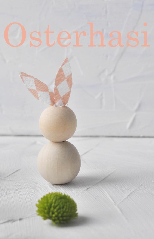 easy-peasy DIY Easter Bunnies
