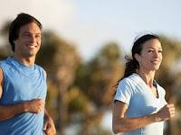 Tahukan Anda Ternyata Olahraga Juga Bermanfaat Untuk Awet Muda dan Mencegah Penuaan dini