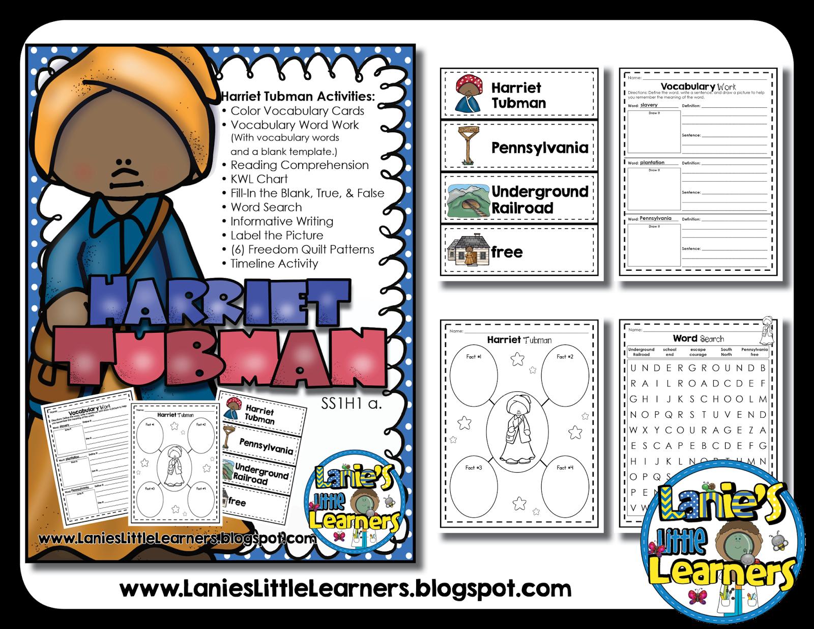 medium resolution of Lanie's Little Learners: 2016