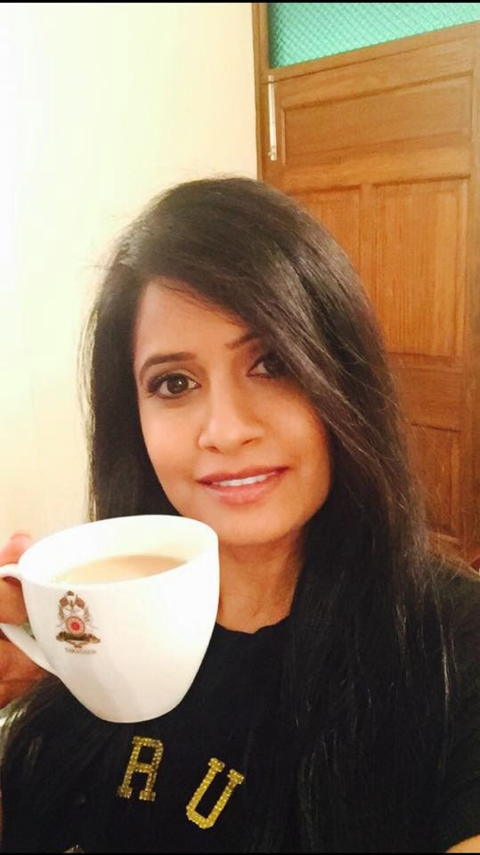 Happy Raikoti  Miss Pooja Hd Latest Photos-5335