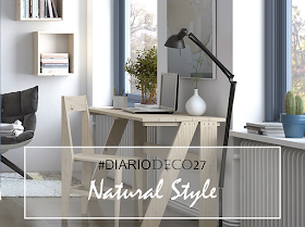 #DIARIODECO27 NATURAL STYLE