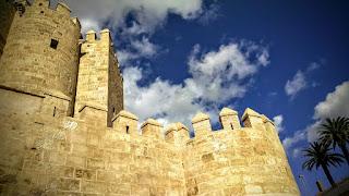 Torre de la Calahorra - Cordoba, Spain