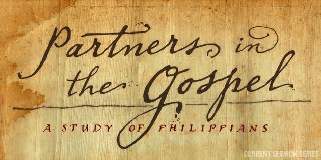 Preaching Through Philippians (Preaching Through the Bible)