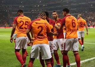 Galatasaray - Aytemiz Alanyaspor Canli Maç İzle 25 Kasim 2017