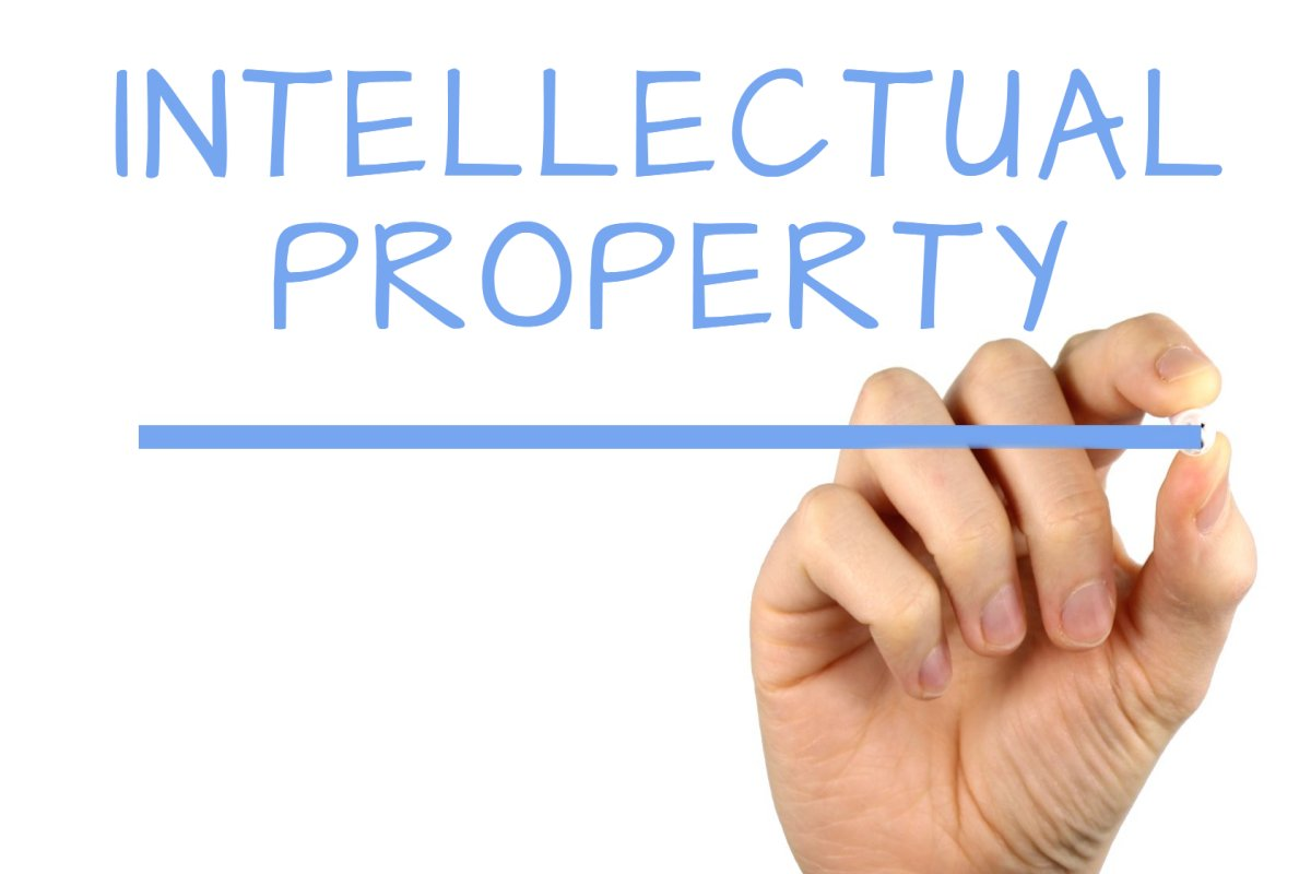 i tried i learned i share: intellectual properties for layman. its