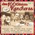 VA - Las 100 Clásicas Rancheras [2CDs][1 Link] [Vol.1] MEGA/GD