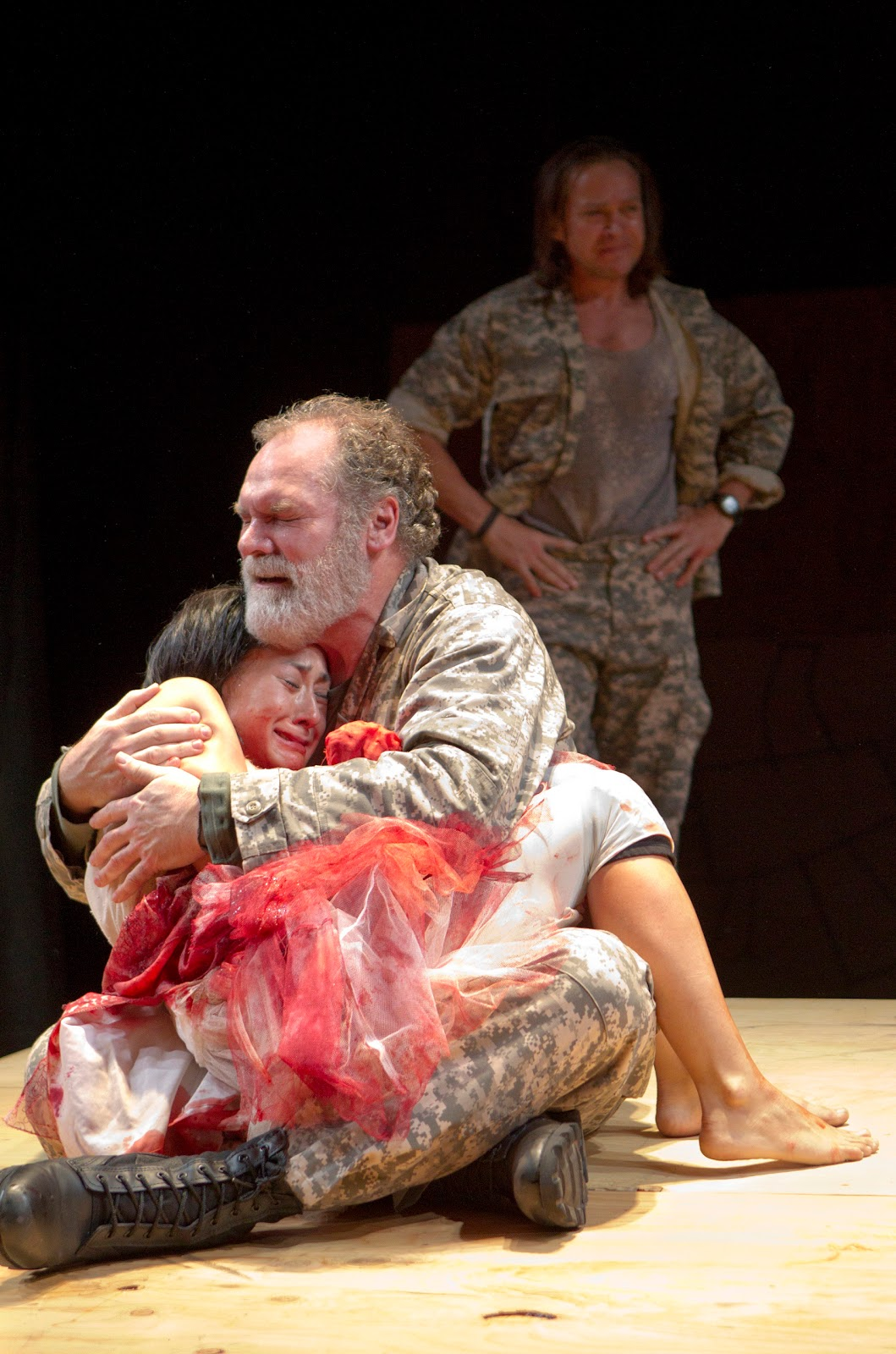 com titus andronicus bloody and powerful titus andronicus bloody and powerful