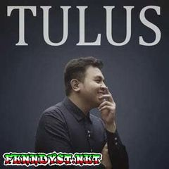 Tulus - Gajah (2014) Album cover