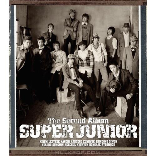 Super Junior – Don't Don [Repackage]