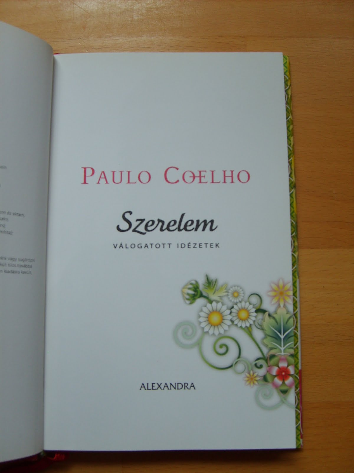 coelho idézetek szerelem About: Paulo Coelho  Szerelem (válogatott idézetek)