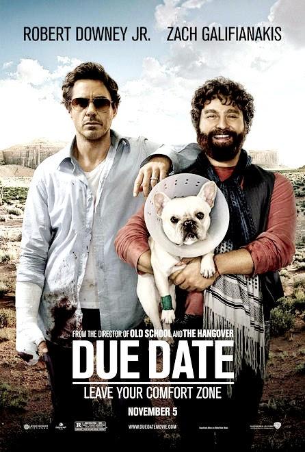 Poster do filme Um Parto de Viagem
