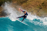 Pauline Ado at Wavegarden Cove Pacotwo