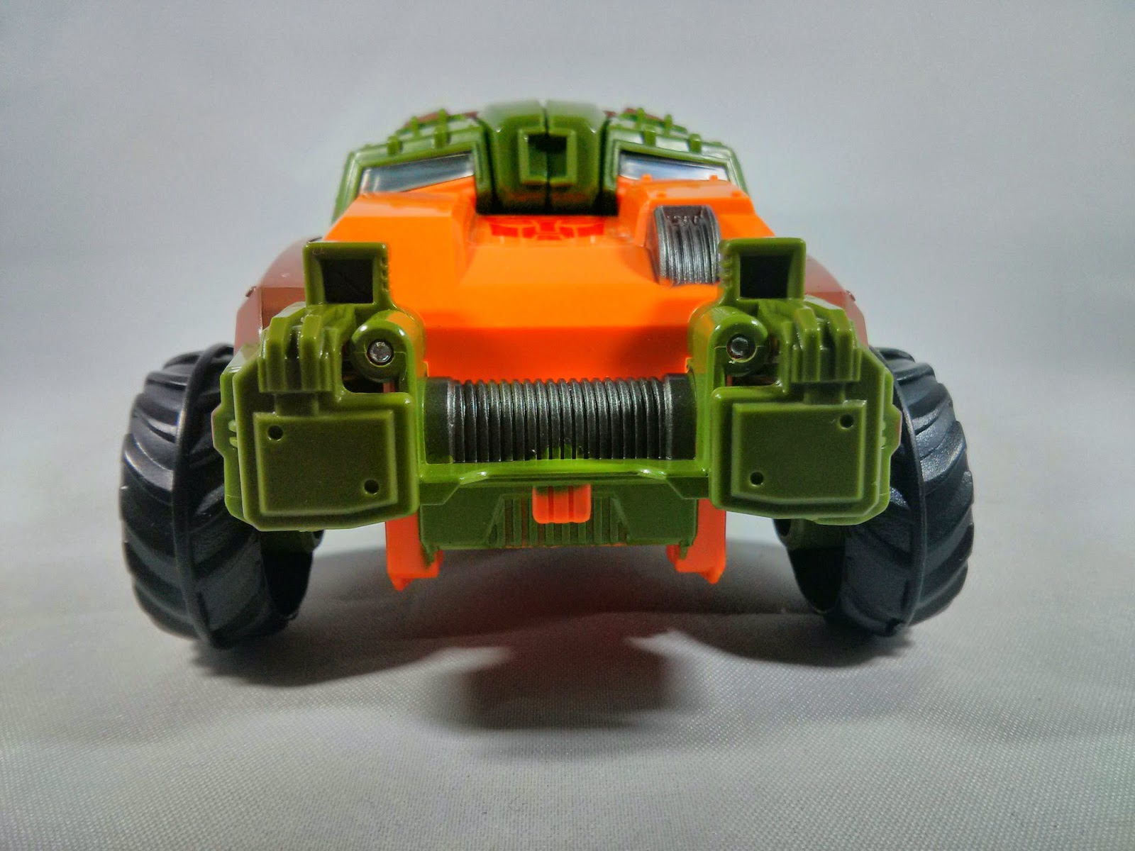 transformers generations roadbuster front winch