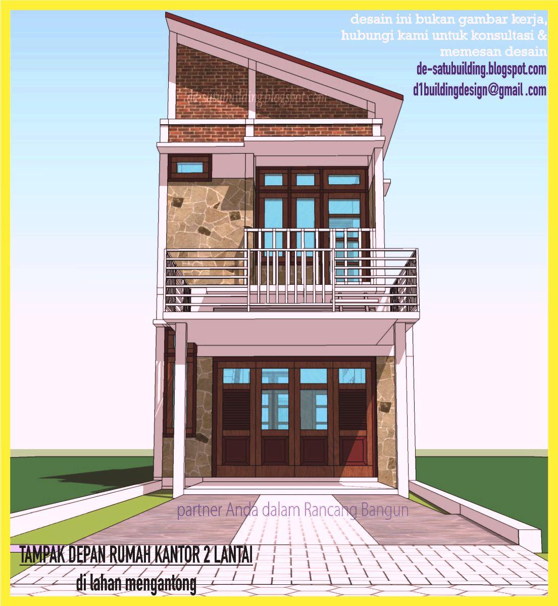 700 Gambar Rumah 2 Lantai Buat Jualan Gratis Terbaru