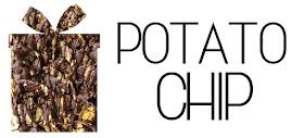 Potato Chip Chocolate Bark Recipe - gluten free, easy holiday recipes, food gift ideas, easy handmade gifts, DIY hostess gifts, gourmet homemade chocolates