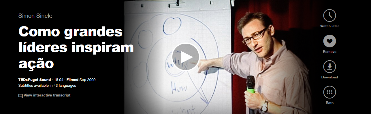 http://www.ted.com/talks/simon_sinek_how_great_leaders_inspire_action?language=pt-br