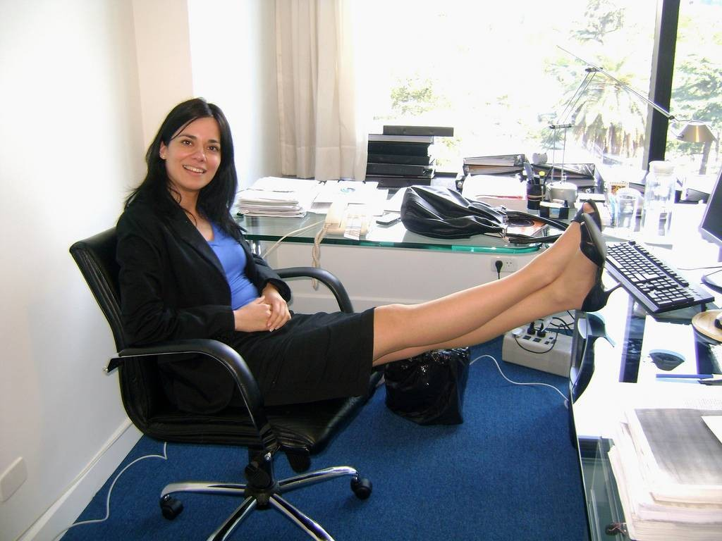 Joy of Tights (aka pantyhose): Give your colleagues a ...