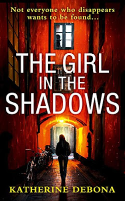 French Village Diaries book review The Girl in the Shadows by Katherine Debona