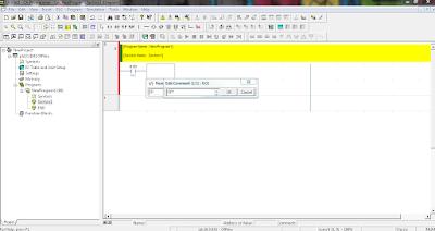 tutorial Cx one programmer