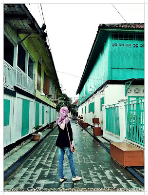 Kampung Al-Munawwar