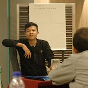 CERTIFIED INSTRUCTOR HIPNOTIST DAN HYPNOTHERAPY INDONESIA