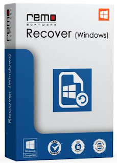 Remo Recover Windows 4.0.0.66 Full Version