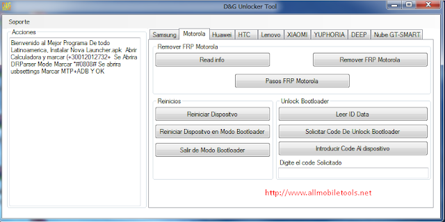 dg unlocker tools all frp lock bypass 2016 free download