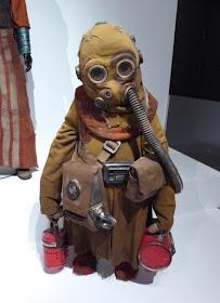 Star Wars Force Awakens Jashco Phurus movie costume