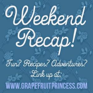 Weekend Recap Feature
