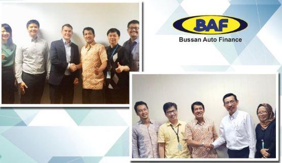 Alamat Lengkap Dan Nomor Telepon Kantor BAF Di Jakarta
