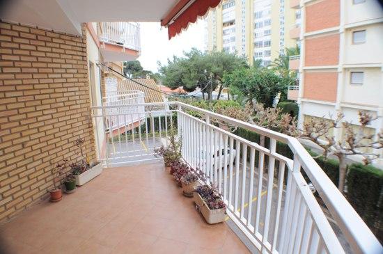 Apartamento en venta calle la corte Benicasim
