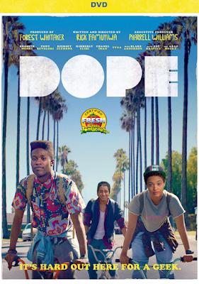 Dope [Latino]