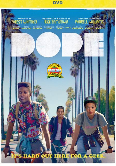 Dope [DVD9]